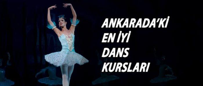 ankara dans kursları kızılay