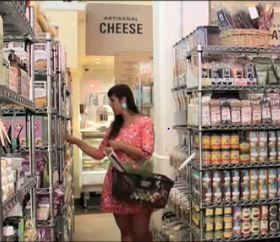 ekonomik gıda alışverişi